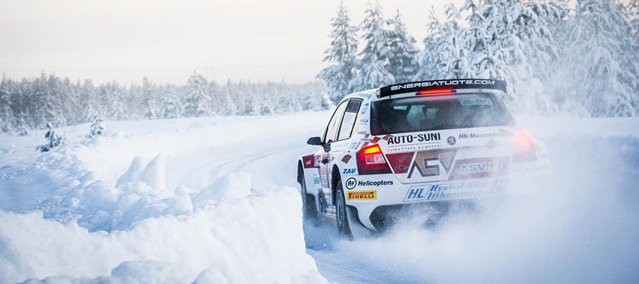 Arctic Rally Finland Expert Analysis - WRC Betting