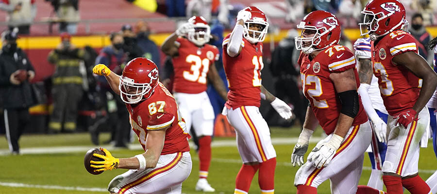 Are the Chiefs Capable of Taking Home Super Bowl LV?