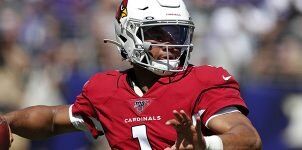 Arizona Cardinals Odds After Free Agency W1