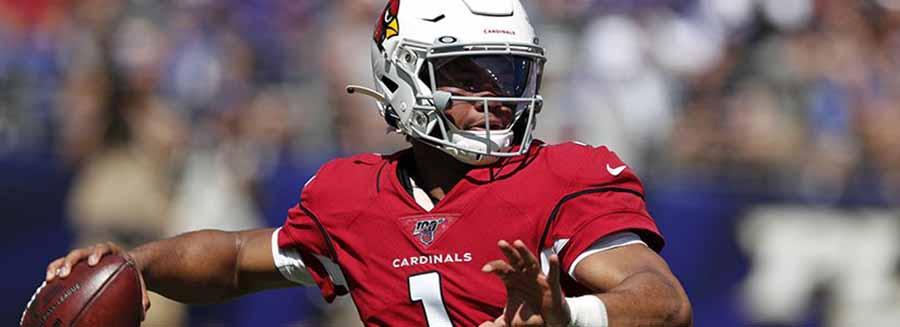 Arizona Cardinals NFL Odds After Free Agency Week 1