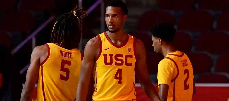 Arizona State vs #17 USC