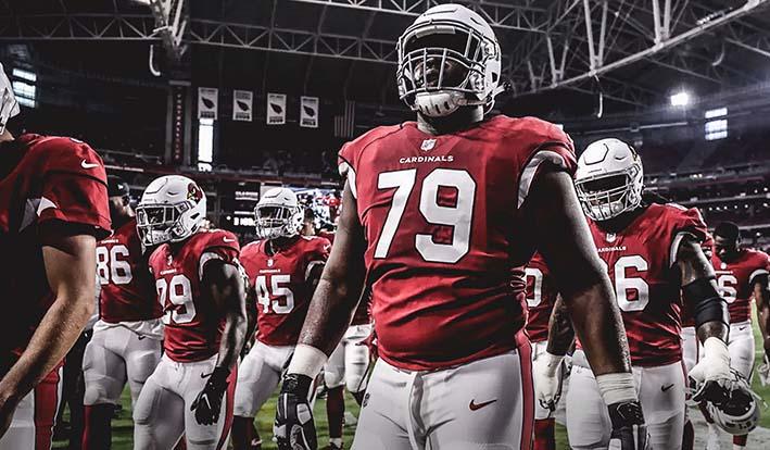 NFL Update – Draft Round 1 Recap