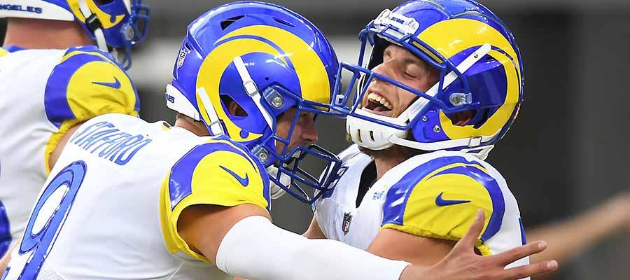 Arizona vs Los Angeles Rams Betting Analysis NFL