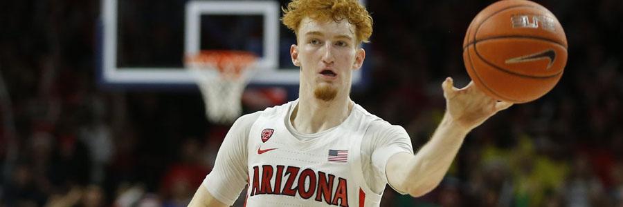 Arizona vs Oregon 2020 College Basketball Odds, Preview & Prediction.