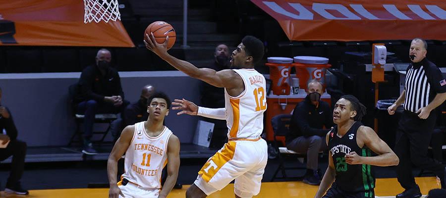 Arkansas Vs Tennessee Expert Analysis - NCAAB Betting