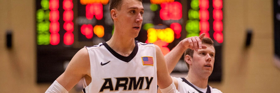 Army is not a safe NCAA Basketball Betting pick for this week.