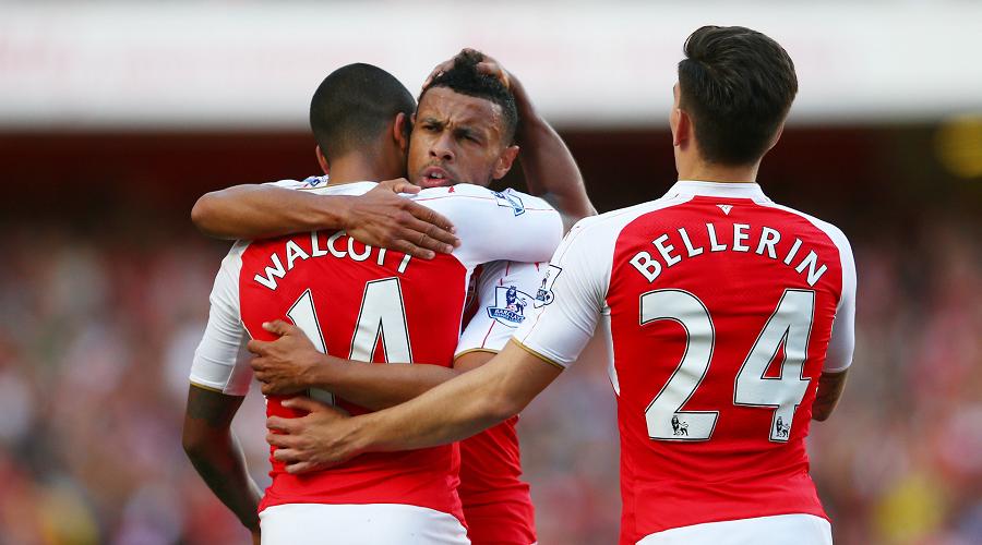 Arsenal FC 2015-16