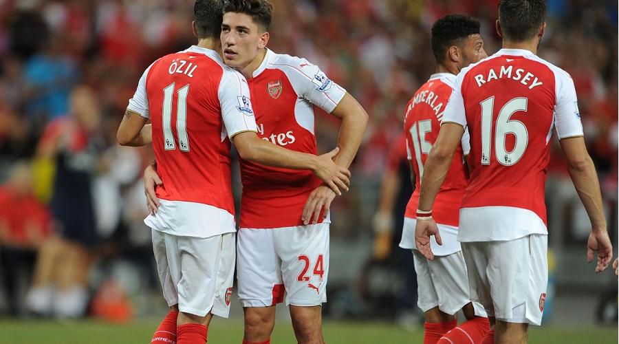 Arsenal FC Soccer Odds