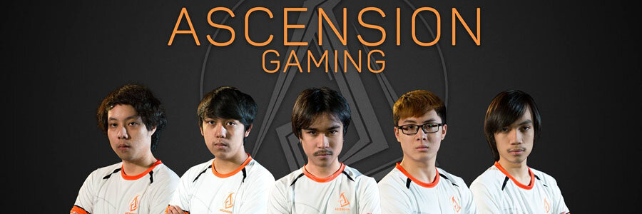 Ascension should be one of your eSports Betting Picks of the week.
