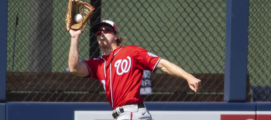 Astros Vs Nationals Expert Analysis - MLB Spring Training