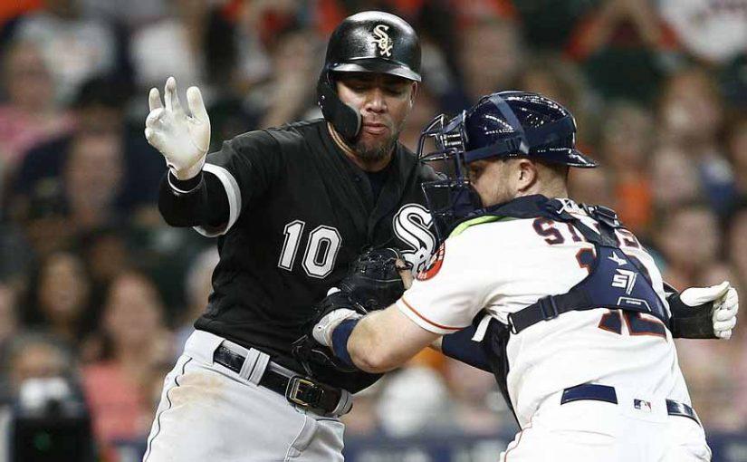 Astros vs White Sox MLB Best Bets