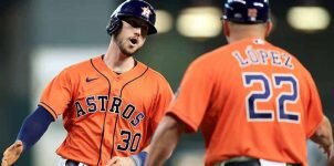 Astros vs. White Sox MLB | ALDS Game 4