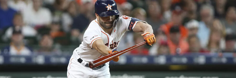 How to Bet Astros vs Rangers MLB Spread & Prediction.