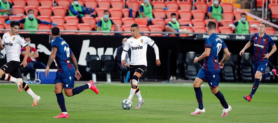 Athletic Bilbao Vs Valencia LaLiga Matchday 33
