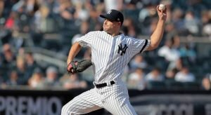 Atlanta Braves vs New York Yankees
