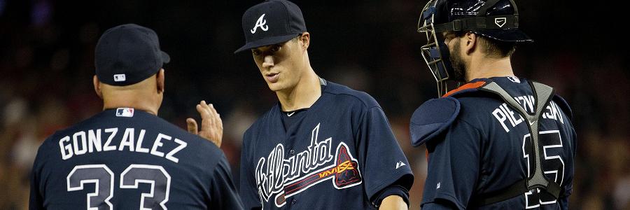 Atlanta Braves vsPhiladelphia Phillies MLB Game Information