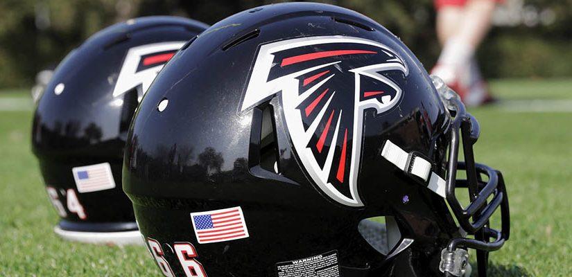 Atlanta Falcons 2021 NFL Calendar Betting Predictions