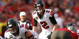 Atlanta Falcons Odds After Free Agency Week 1