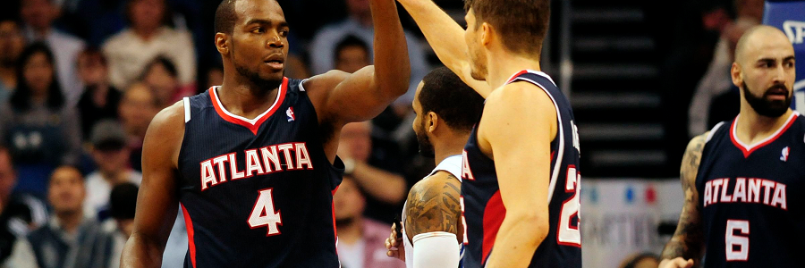 Atlanta Hawks 2015-16 NBA Season