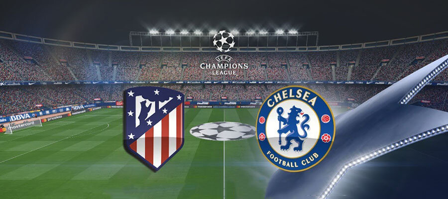 Atletico Madrid Vs Chelsea Expert Analysis - 2021 UCL Betting