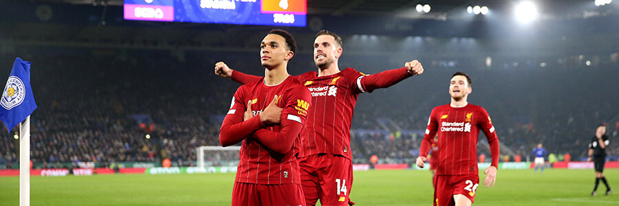 Atletico vs Liverpool Game Preview & Betting Odds