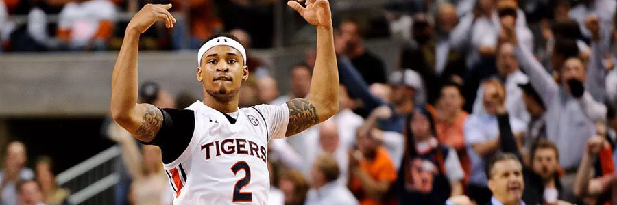 Auburn have been the surprise during the 2019 March Madness.
