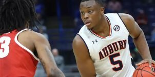 Auburn 2019 March Madness Final Four Betting Preview.