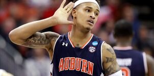 Auburn vs Virginia March Madness Odds / Live Stream / TV Channel, Date / Time & Preview
