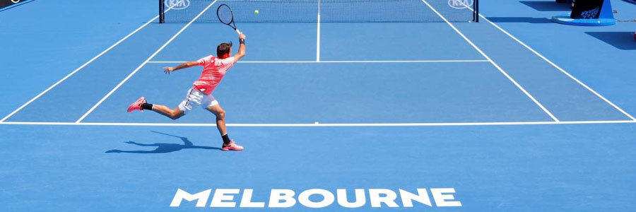 2019 Australian Open Betting Preview - Men's Draw.
