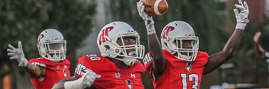 Austin Peay at Georgia College Football Week 1 Spread & Prediction.