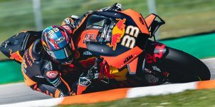 Austrian GP Predictions - MotoGP Betting