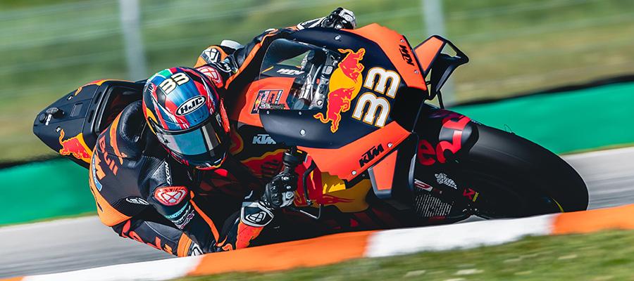 Austrian GP Predictions - MotoGP Betting