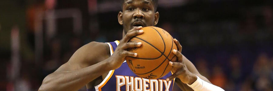 Timberwolves vs Suns should be an easy victory for Minnesota.