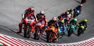 BMW M Styrian GP Analysis - MotoGP Betting