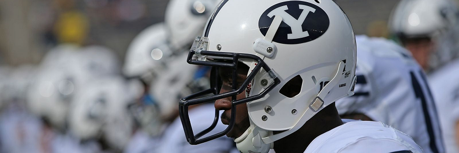 BYU vs Missouri College Football Odds Report