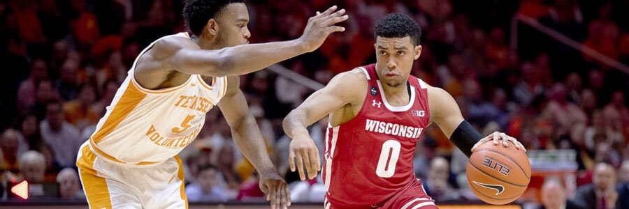 Wisconsin vs Ohio State 2019 College Basketball Odds, Preview & Pick.