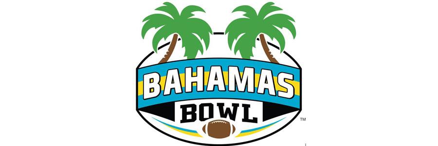 Buffalo vs Charlotte 2019 Bahamas Bowl Odds, Preview & Prediction.