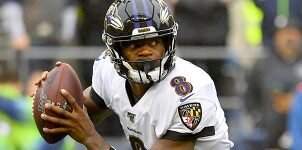 Baltimore Ravens Odds After Free Agency W1
