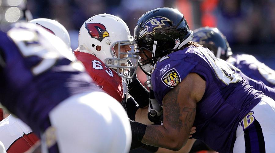 Baltimore Ravens vs Arizona Cardinals