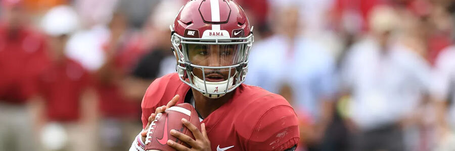 Jalen Hurts expecto to start in Louisville vs Alabama.