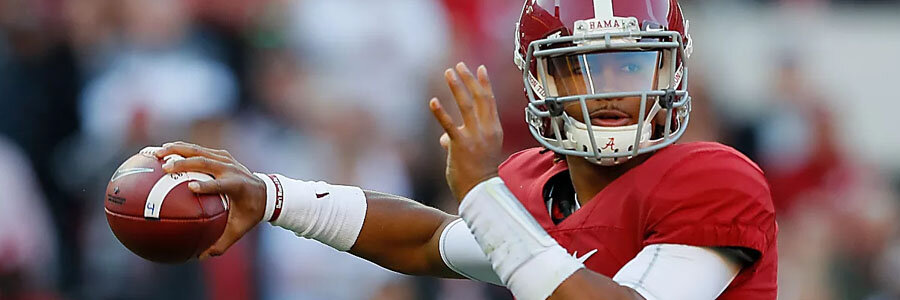 5 Fearless NCAA Football Betting Predictions for SEC in 2018.