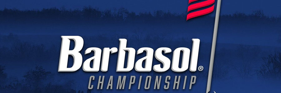 Expert Golf Betting Preview for 2018 Barbasol Championship.