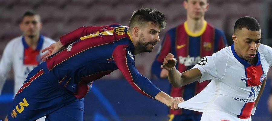 Barcelona Vs PSG Expert Analysis - 2021 UCL Betting