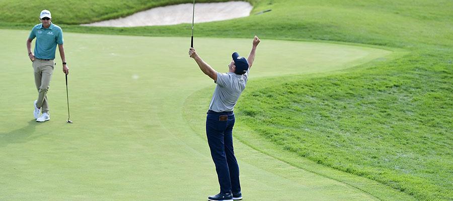 Barracuda Championship Odds & Analysis - PGA Tour Betting