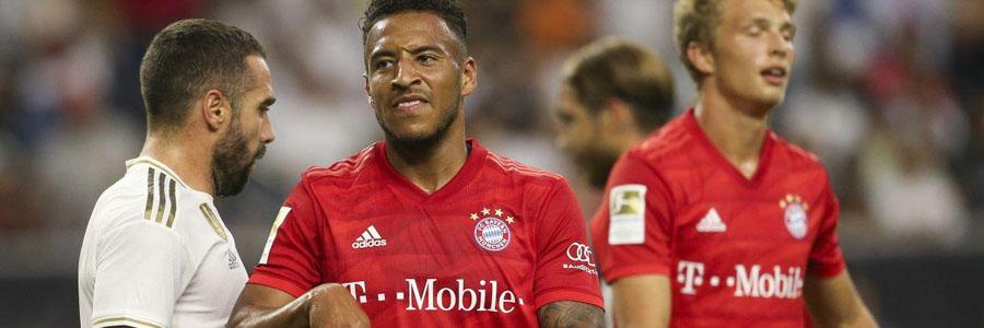 Bayern Munich vs AC Milan 2019 International Champions Cup Odds & Prediction.