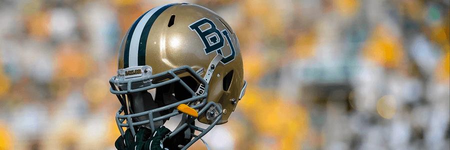 Baylor vs Texas NCAA Football Odds Game Preview