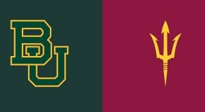 Baylor Vs Arizona State Expert Analysis - NCAAB Betting