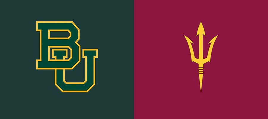 Baylor Vs Arizona State Expert Analysis - NCAAB Betting