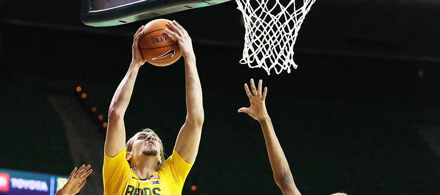 Baylor Vs TCU Expert Analysis - NCAAB Betting