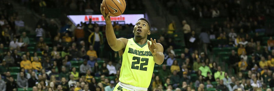 Baylor vs Texas Tech 2020 College Basketball Betting Lines & Expert Pick.